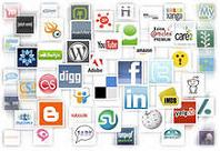 где же работают гиганты социальных сетей?!