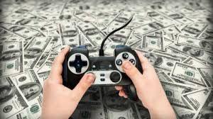 создание и продажа компьютерных игр как вариант заработка
