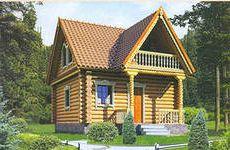 заработок для владельцев дачных домиков