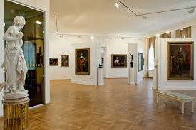 бизнес идея, открытие собственной художественной галереи