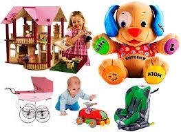 идея бизнеса, как открыть комиссионный магазин детских товаров